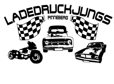 Ladedruckjungs